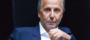 Fabrice Luchini crédit photo : Sylvie Lancrenon
